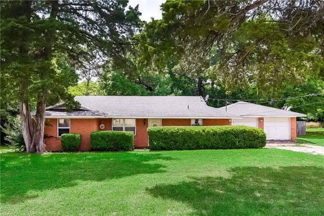 1419 S Cockrell Hill Road, Duncanville, TX 75137 (MLS #14126706) :: Acker Properties