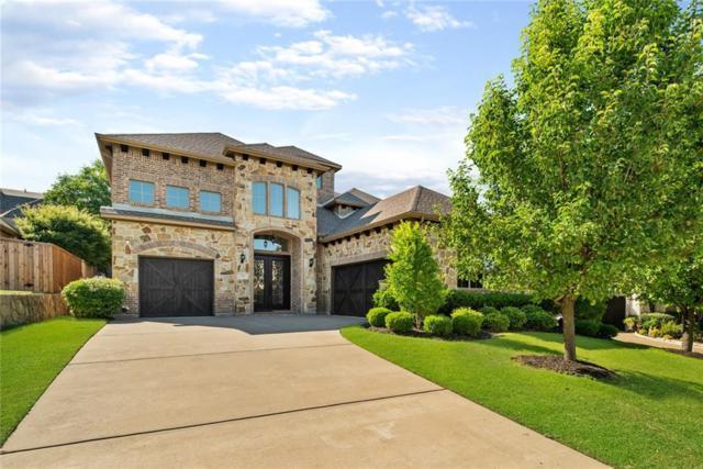 316 Turtle Creek Drive, Mckinney, TX 75072 (MLS #14126707) :: Caine Premier Properties