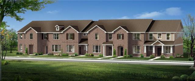 2229 Canongate Drive, Denton, TX 76207 (MLS #14126746) :: Real Estate By Design