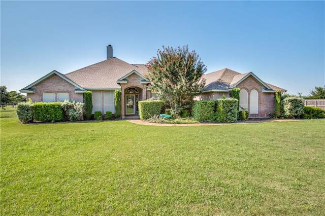 10508 Abigale Court, Crowley, TX 76036 (MLS #14126760) :: RE/MAX Town & Country