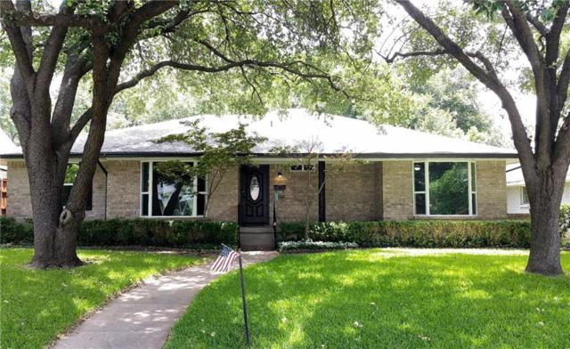 12028 Brookmeadow Lane, Dallas, TX 75218 (MLS #14126766) :: Robbins Real Estate Group