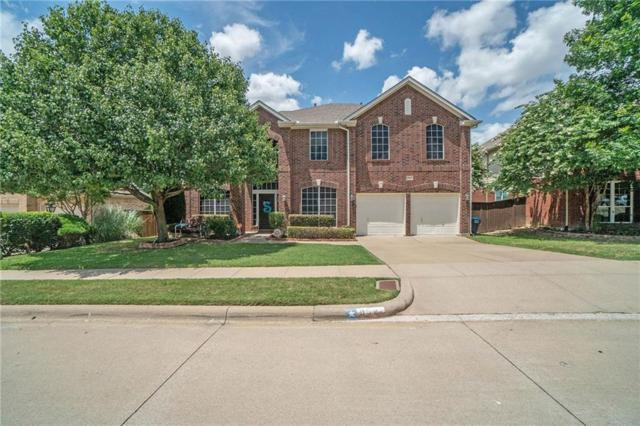 8321 Summer Park Drive, Fort Worth, TX 76123 (MLS #14126774) :: RE/MAX Town & Country