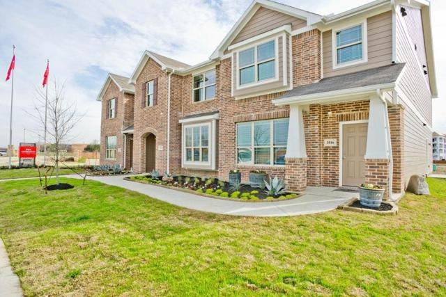3412 Becker Drive, Denton, TX 76207 (MLS #14126786) :: Real Estate By Design