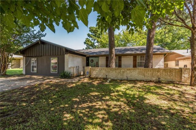 2719 Shawn Drive, Denison, TX 75020 (MLS #14126807) :: Performance Team