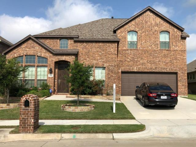 9316 Benbrook Lane, Denton, TX 76226 (MLS #14126818) :: Real Estate By Design