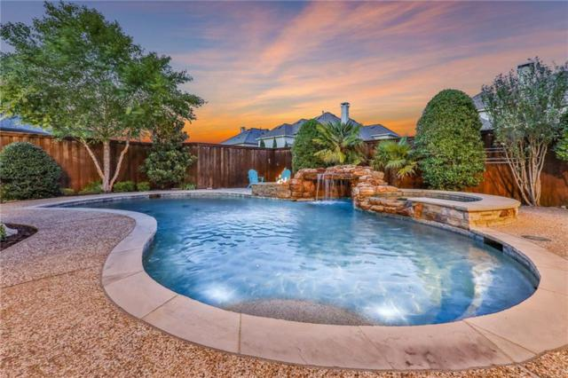 11826 Frontier Drive, Frisco, TX 75033 (MLS #14126861) :: RE/MAX Town & Country