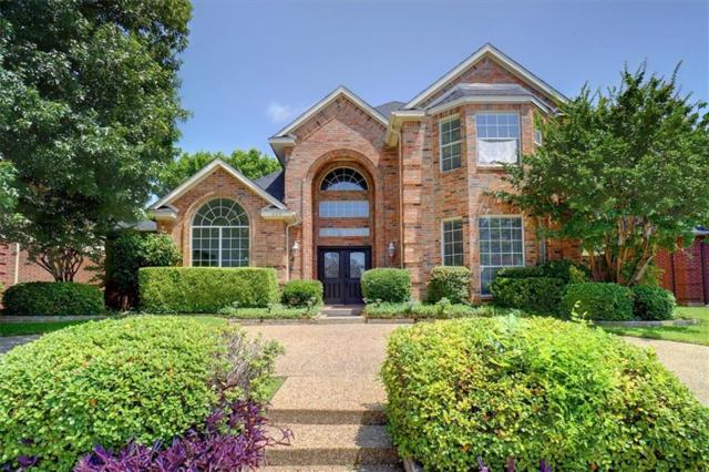 669 Oakdale Drive, Plano, TX 75025 (MLS #14126872) :: RE/MAX Town & Country