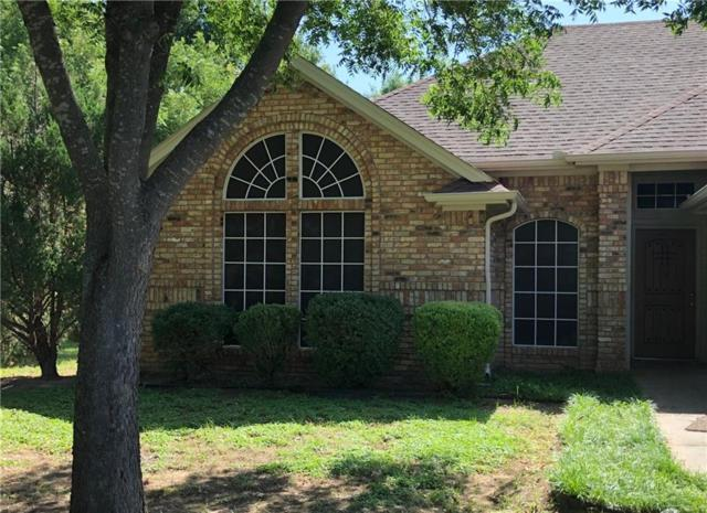 127 Sanchez Creek Court, Weatherford, TX 76088 (MLS #14126883) :: Lynn Wilson with Keller Williams DFW/Southlake