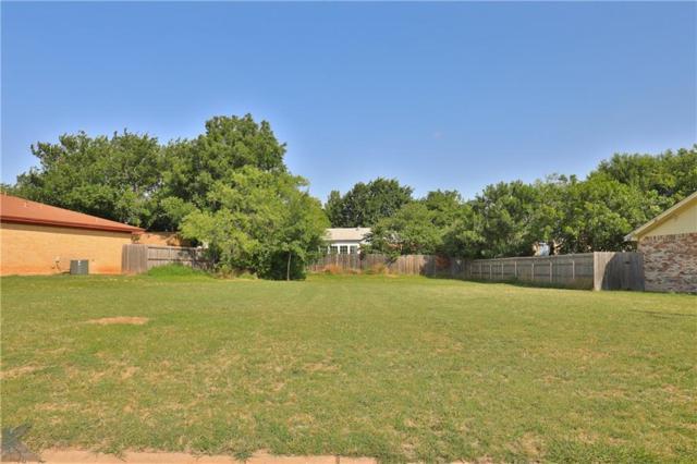 8002 Thompson Parkway, Abilene, TX 79606 (MLS #14126908) :: Lynn Wilson with Keller Williams DFW/Southlake