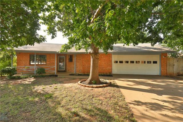 7933 Vita Court, Abilene, TX 79606 (MLS #14126922) :: Lynn Wilson with Keller Williams DFW/Southlake
