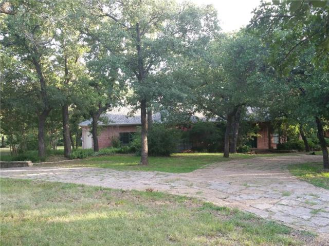 428 Timber Ridge Lake Road, Graham, TX 76450 (MLS #14126926) :: RE/MAX Town & Country