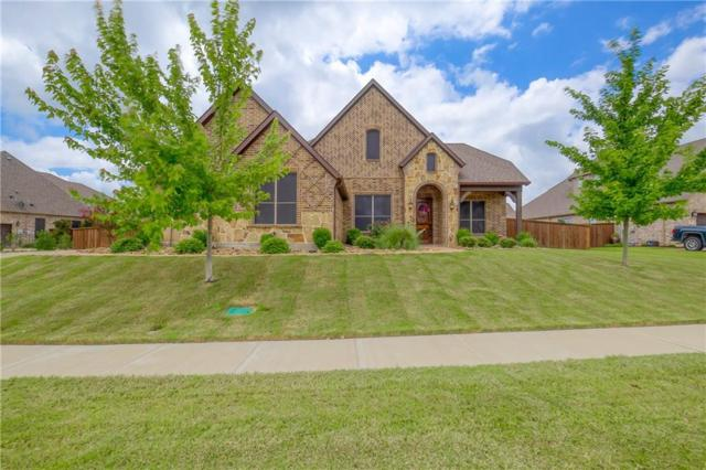 1407 Siena Lane, McLendon Chisholm, TX 75032 (MLS #14126955) :: RE/MAX Landmark