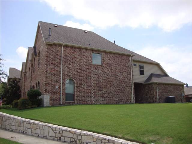 2000 Downing Street, Allen, TX 75013 (MLS #14126959) :: Lynn Wilson with Keller Williams DFW/Southlake