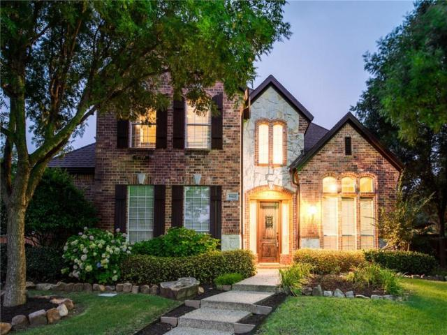 8413 Beech Lane, Mckinney, TX 75072 (MLS #14126961) :: RE/MAX Town & Country