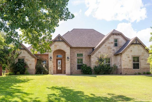 9709 Bellechase Road, Granbury, TX 76049 (MLS #14126966) :: Team Hodnett