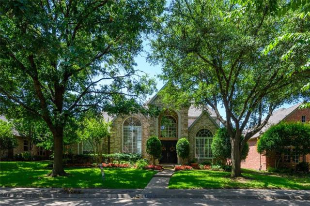 6636 Gretchen Lane, Dallas, TX 75252 (MLS #14126972) :: RE/MAX Town & Country