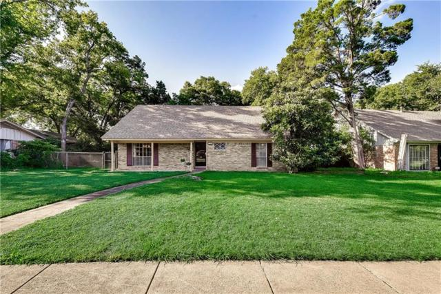 1705 Whitedove Drive, Dallas, TX 75224 (MLS #14126976) :: The Mitchell Group