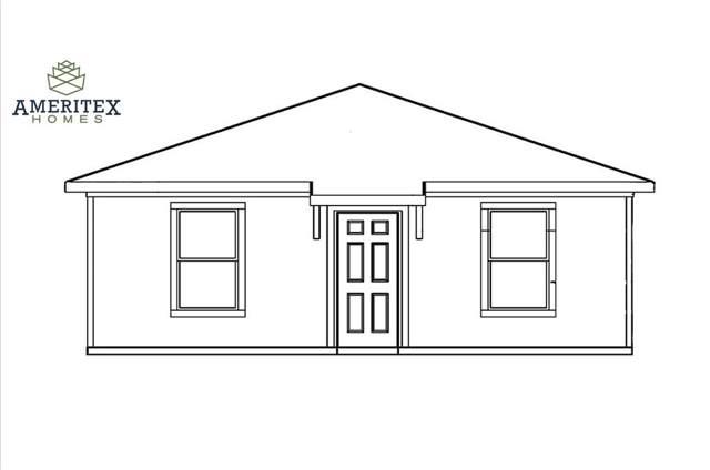 3201 Tuskegee Street, Dallas, TX 75215 (MLS #14127024) :: Vibrant Real Estate
