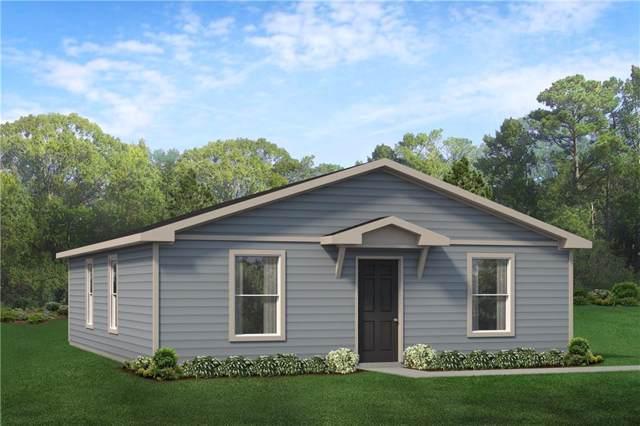 4303 Jamaica Street, Dallas, TX 75210 (MLS #14127032) :: Vibrant Real Estate