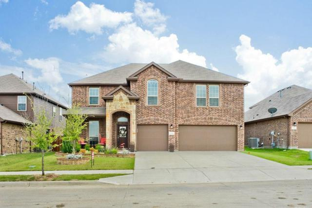 5349 Barley Drive, Fort Worth, TX 76179 (MLS #14127038) :: The Real Estate Station