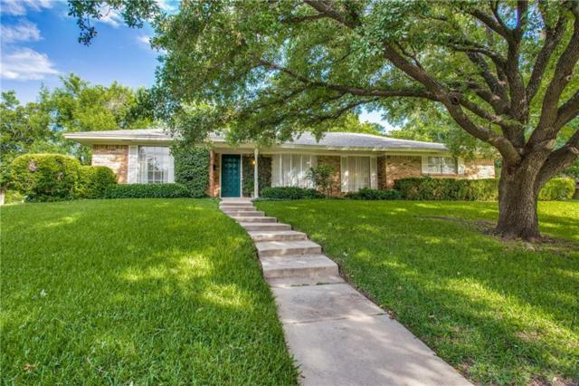 1704 Dakar Road W, Fort Worth, TX 76116 (MLS #14127051) :: The Mitchell Group