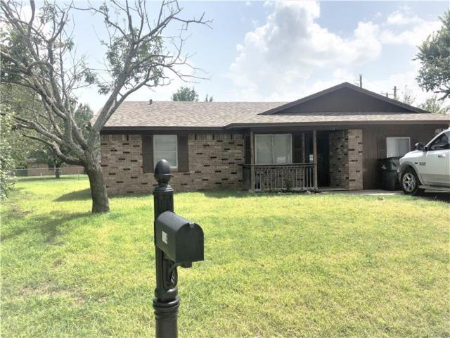 114 Southpark Court, Sanger, TX 76266 (MLS #14127054) :: Lynn Wilson with Keller Williams DFW/Southlake