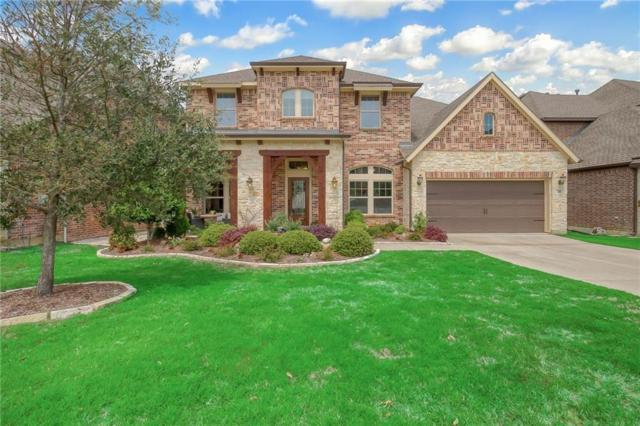 408 Cedar Crest Drive, Coppell, TX 75019 (MLS #14127091) :: RE/MAX Town & Country