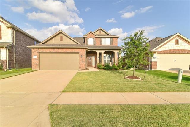 11412 Aquilla Drive, Frisco, TX 75036 (MLS #14127126) :: The Tierny Jordan Network