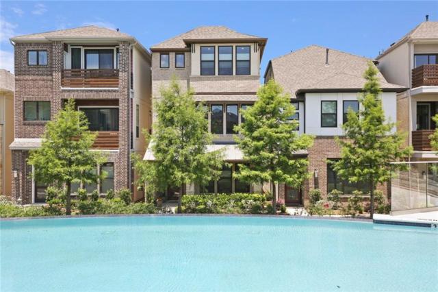 8272 Laflin Lane, Dallas, TX 75231 (MLS #14127129) :: RE/MAX Town & Country