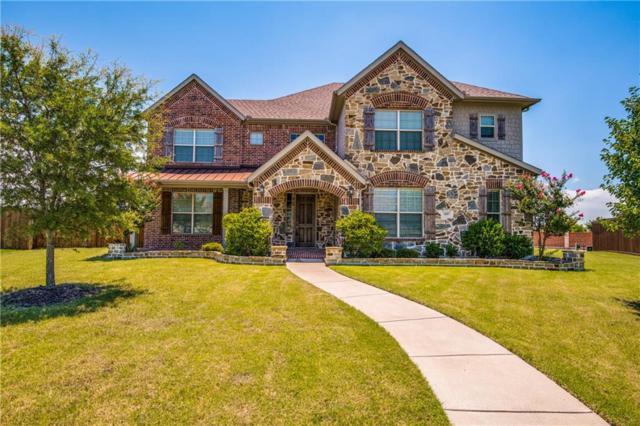 5197 Linda Lane, Frisco, TX 75033 (MLS #14127168) :: Lynn Wilson with Keller Williams DFW/Southlake