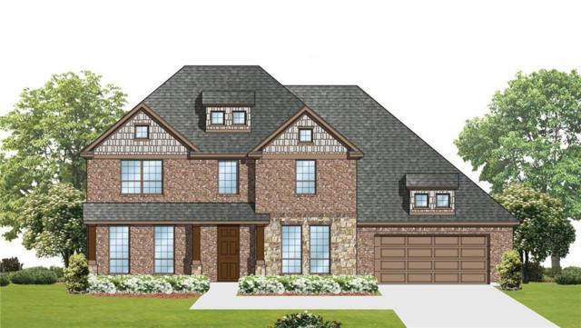 4202 Quincy Street, Rockwall, TX 75032 (MLS #14127181) :: The Tierny Jordan Network