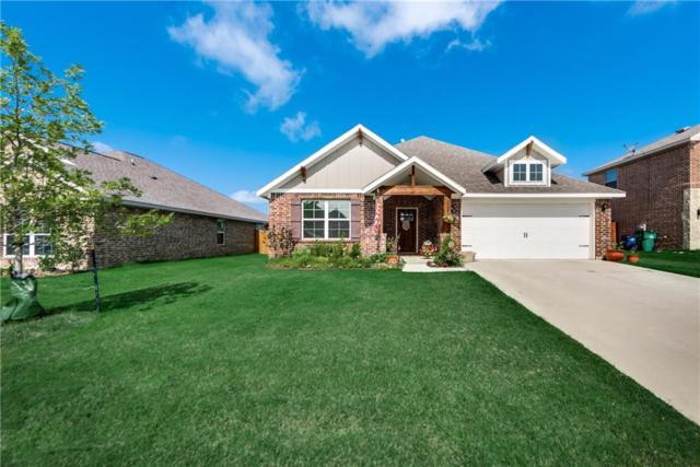 4018 Kensington Drive, Sanger, TX 76266 (MLS #14127184) :: Lynn Wilson with Keller Williams DFW/Southlake