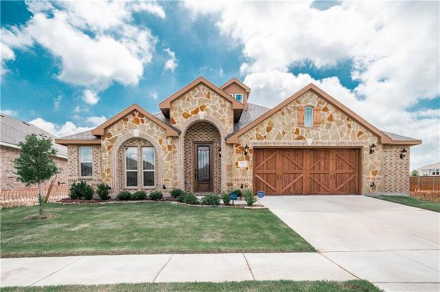 711 Fairfield Drive, Wylie, TX 75098 (MLS #14127191) :: RE/MAX Town & Country