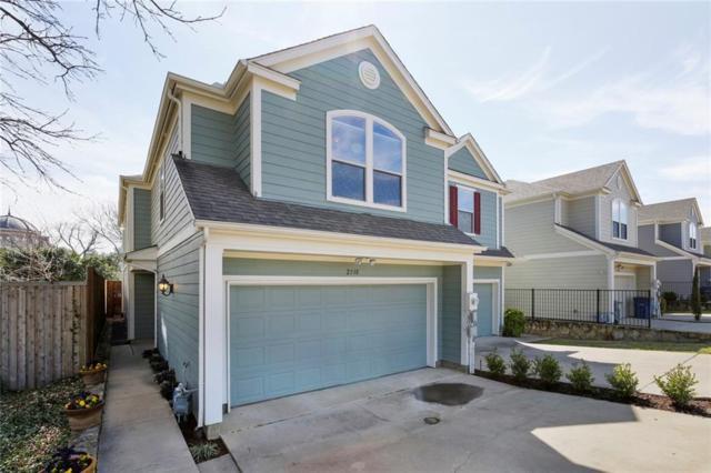 2338 Throckmorton Street, Dallas, TX 75219 (MLS #14127222) :: Vibrant Real Estate