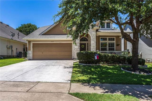 1029 Honeysuckle, Grapevine, TX 76051 (MLS #14127229) :: Magnolia Realty