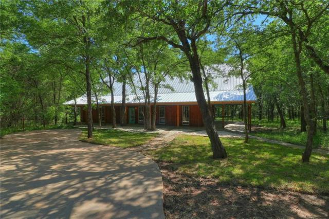 1356 Sandrock Trail, Whitney, TX 76692 (MLS #14127255) :: RE/MAX Town & Country