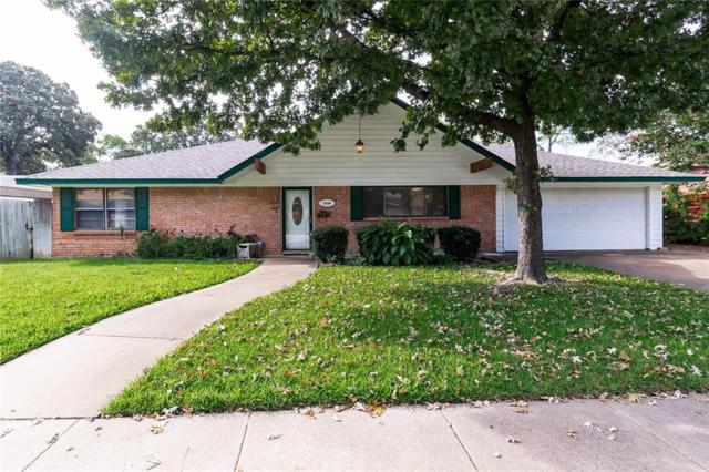 1936 Briarwood Lane, Irving, TX 75061 (MLS #14127263) :: Lynn Wilson with Keller Williams DFW/Southlake