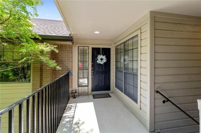 5154 Westgrove Drive, Dallas, TX 75248 (MLS #14127270) :: Van Poole Properties Group