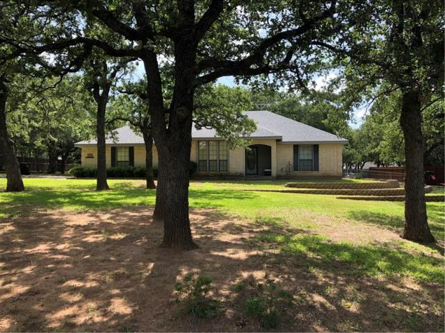 263 Timber Ridge Lake Road, Graham, TX 76450 (MLS #14127308) :: RE/MAX Town & Country