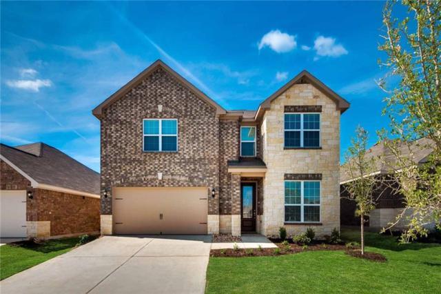 5505 Zara Drive, Denton, TX 76207 (MLS #14127313) :: Real Estate By Design