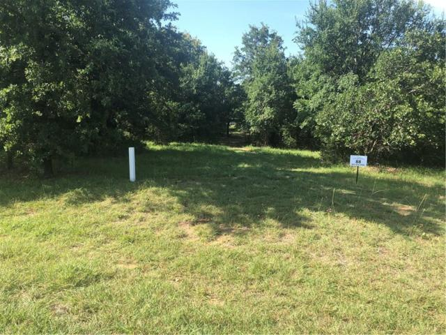 TBD Lakeside Drive, Lipan, TX 76462 (MLS #14127330) :: The Kimberly Davis Group