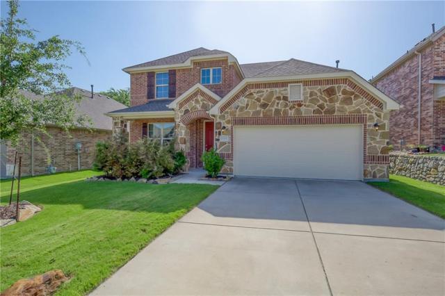 1301 Poplar Drive, Mckinney, TX 75072 (MLS #14127351) :: RE/MAX Town & Country