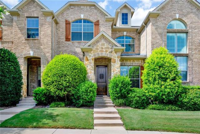 4673 Cecile Road, Plano, TX 75024 (MLS #14127355) :: Kimberly Davis & Associates