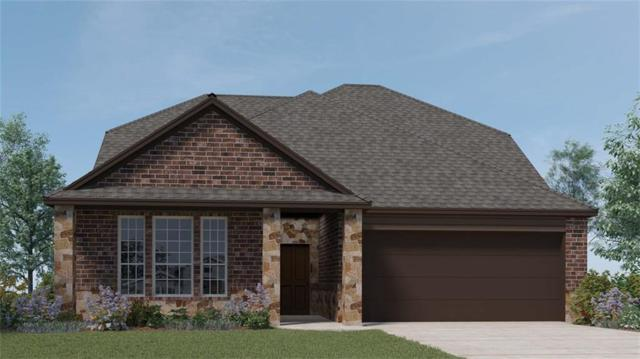 4117 Spur Trail Drive, Denton, TX 76209 (MLS #14127359) :: Real Estate By Design