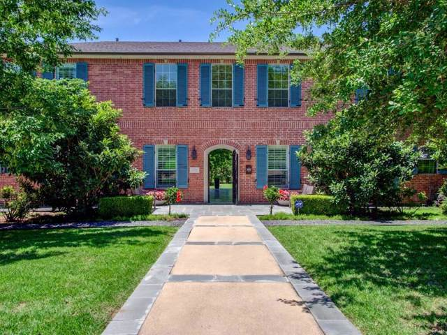 1116 Bally Mote Drive, Dallas, TX 75218 (MLS #14127388) :: The Hornburg Real Estate Group