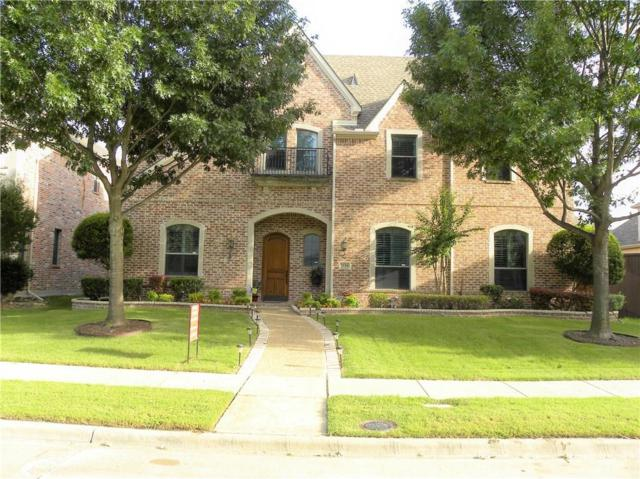 4516 Ethridge Drive, Plano, TX 75024 (MLS #14127413) :: RE/MAX Town & Country