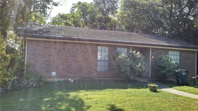 2412 Capri Drive, Fort Worth, TX 76114 (MLS #14127470) :: Lynn Wilson with Keller Williams DFW/Southlake
