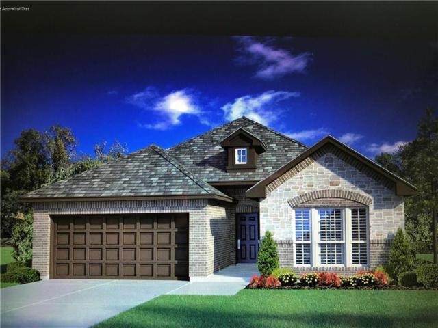 3413 Eloise Lane, Krum, TX 76249 (MLS #14127499) :: RE/MAX Town & Country