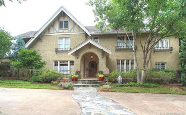 1206 Hazel Boulevard, Tulsa, TX 74114 (MLS #14127503) :: Lynn Wilson with Keller Williams DFW/Southlake