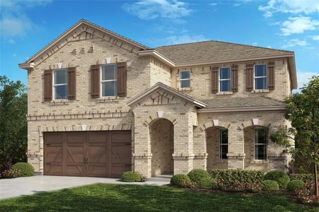 3521 Alamosa River Drive, Celina, TX 75078 (MLS #14127511) :: RE/MAX Town & Country